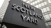 Police are searching the Wapping offices of News International following the arrest of four men as part of the Operation Elveden investigation into payments to police officers. (Getty)