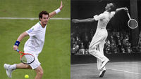 Can Andy Murray rewrite Wimbledon history for Britain?