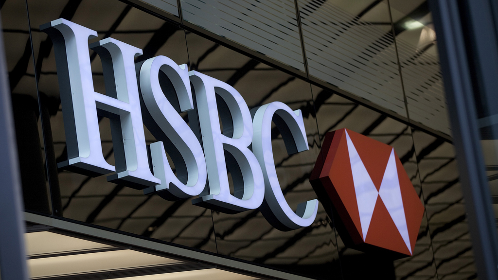HSBC 'allowed' money laundering - Channel 4 News