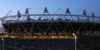 Olympic stadium (Getty)