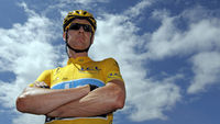 Tour de France leader Bradley Wiggins (Reuters)