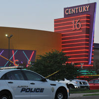 US gunman kills 12 at Batman screening (G)