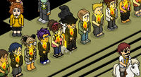 Main investor pulls out of Habbo parent company.