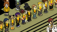High street shops stop selling Habbo Hotel gift cards.