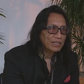 Singer Rodriguez, believed dead for years by his fans, now the subject of an award-winning documentary.