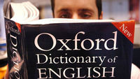 Many new terms may make it into the dictionary