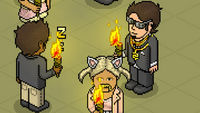 Habbo Hotel - the debate.