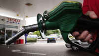 Chancellor George Osborne tells MPs that the planned 3p rise in petrol and diesel duty in August that he announced in his budget will not go ahead (Reuters)
