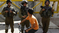 A report by British lawyers who visited Israel and the West Bank found that children as young as 12 are being detained by Israeli military forces, sometimes for up to 188 days without charge.