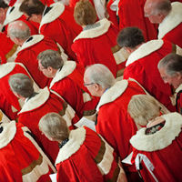 House of Lords (Getty)