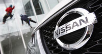 Car giant Nissan announces plans to invest �125m at a new plant, creating 2,000 new jobs. (Reuters)