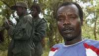 Kony - Getty