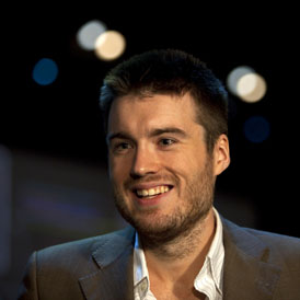 Pete Cashmore - Getty