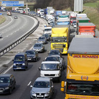 As David Cameron raises the prospect of the privatisation of the roads network, Channel 4 News looks at the government's options for improving Britain's infrastructure (Reuters)