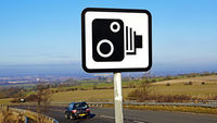 Increase in number of motorists caught speeding (Getty)