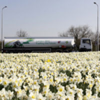 Unite union has said there will be no tanker driver strike over Easter (Reuters)