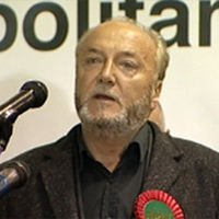 Dramatic Bradford by-election win for George Galloway.