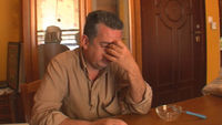 Greek families in despair over economic crisis