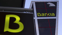 It is unclear how any government bailout of Bankia will be financed