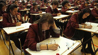 Whistleblower suspended for revealing exam mark mistakes