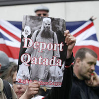 prisoner right vote abu qatada