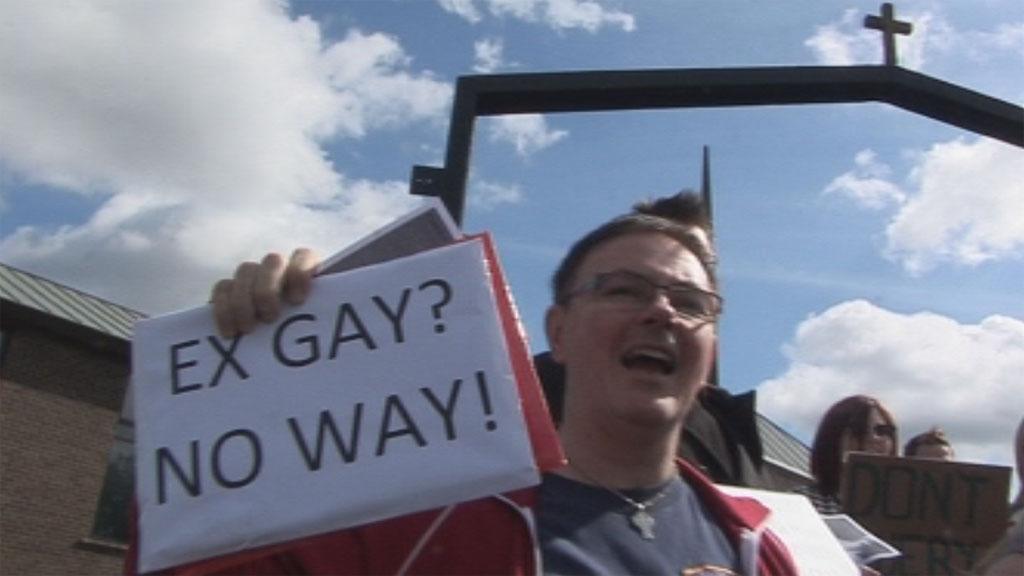 Кто действительно вылечился от гомосексуализма