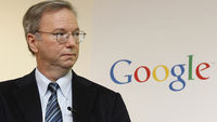 As European leaders attend a key EU summit Google Chief Executive Eric Schmidt tells Channel 4 News that austerity by itself