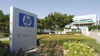 Computer-maker Hewlett-Packard is cutting 27,000 jobs to save $3bn a year but worried UK staff won't know their fate for months because the cuts will not be fully implemented until October..