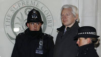 WikiLeaks founder Julian Assange will find out on Wednesday if he can be extradited from Britain to Sweden to stand trial for alleged sex offences (Reuters)