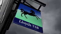 The bill for mis-sold payment protection insurance (PPI) at taxpayer-backed Lloyds Banking Group tops �5bn barrier as claims against the bank continue to pile up (Getty)