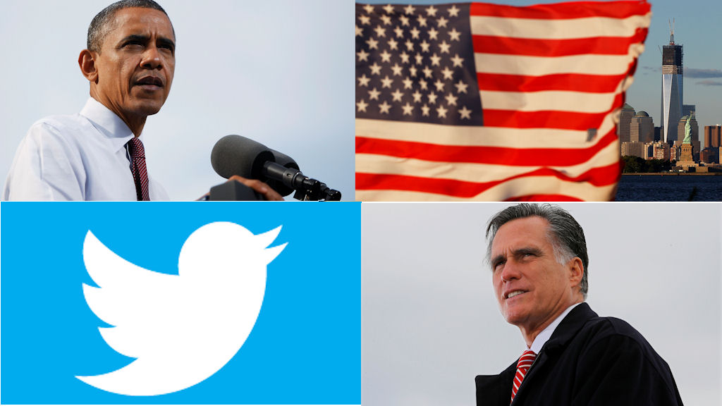 Can social media win the US presidential election? (Reuters)