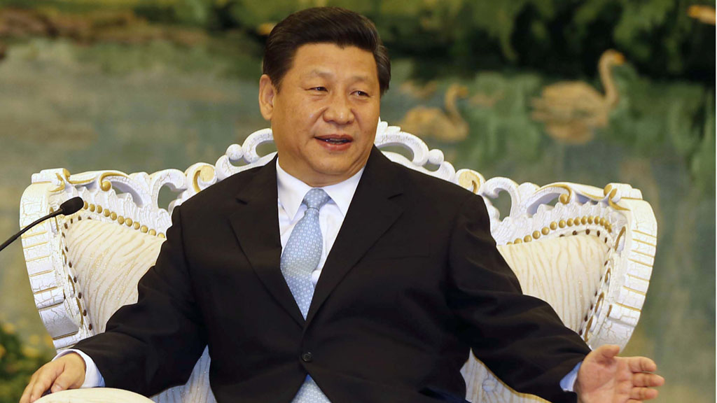 Xi Jinping (Reuters)