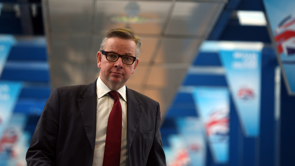 Does Ofqual's report prove Michael Gove right? (G)