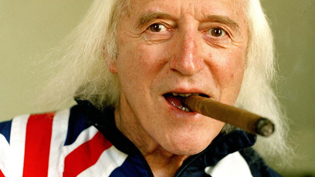 How Jimmy Savile revealed all in the psychiatrist's chair. (Getty)