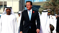 Is Britain arming oppressive regimes in the Middle East?