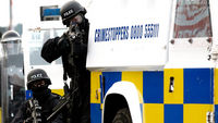 PSNI accused of 'political' policing over IRA charges