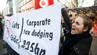 Taxman denies 'failure' to curb tax avoidance (G)