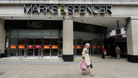Marks and Spencer (Reuters)