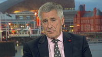Former Clywd MP Rod Richards says Clywd child abuse report copy still exists.