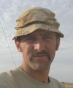 Serjeant Chris Reed