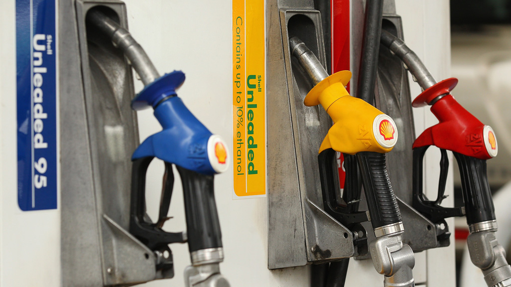 MPs are voting on a motion tabled by Labour to abandon the government's controversial 3p per litre increase in fuel duty planned for January.