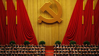 18th National Congress of Communisty Party in China (Reuters)
