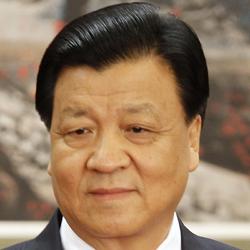 Liu Yunshan (Reuters)