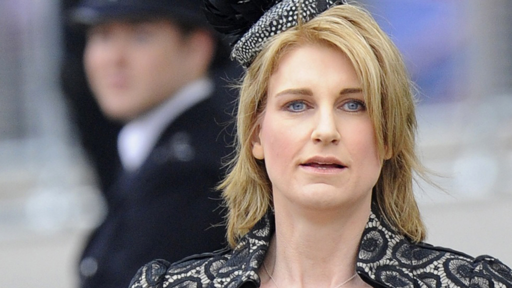 Sally Bercow (Reuters)