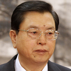 Zhang Dejiang (Reuters)