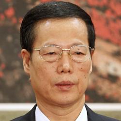 Zhang Gaoli (Reuters)