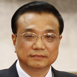 Li Keqiang (Reuters)
