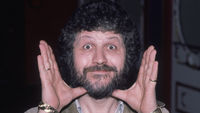 Dave Lee Travis (Getty)