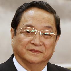 Yu Zhengsheng (Reuters)