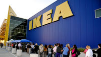 Ikea to release report on East German forced labour links. (Getty)